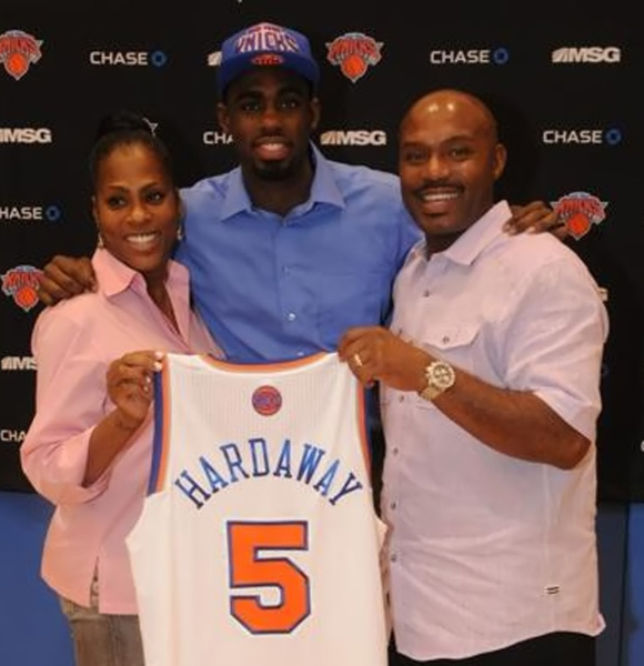 A Rumored Gay Man Tim Hardaway Is A Married Man and Has A Wife! Reveals Rocky Relationship With Son