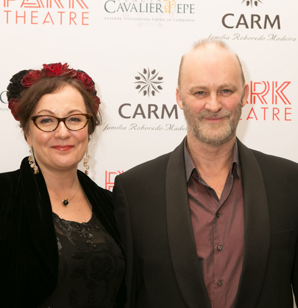 Game of Thrones Actor Tim McInnerny Is Living With His Partner! Has No Rush To Get Married?
