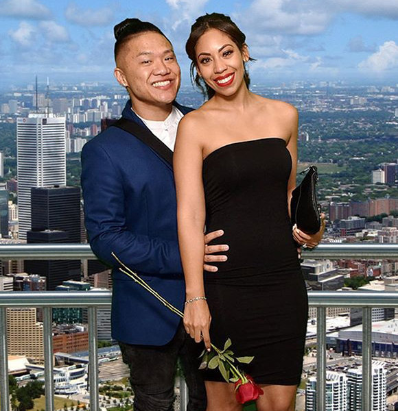 Timothy DeLaGhetto Got Engaged to Girlfriend Chia Habte Few Months Back, But Do They Plan to Get Married Soon?