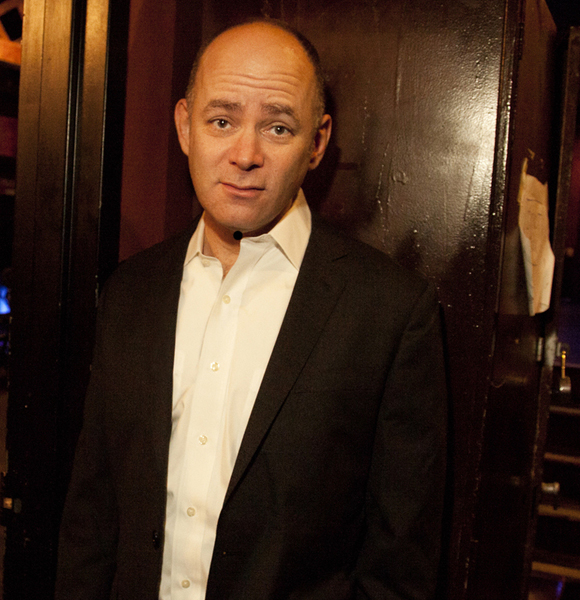 Is Todd Barry Married Or Still Into Dating? Gives Away Intimacy Tips to People With Girlfriend Like A Pro