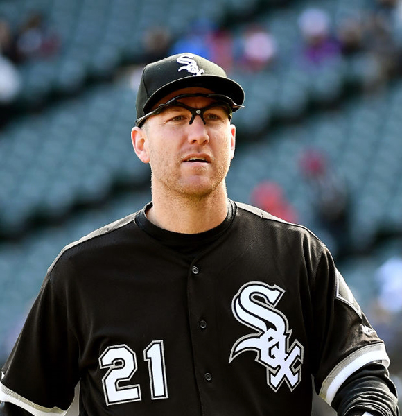 Todd Frazier's Contract Was Limited To 2017! But His Career Stats Got Him A Trade Before Year-end