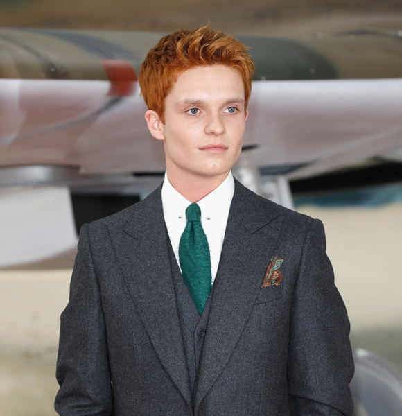 Is Tom Glynn-Carney Gay? Or The Rumors Exists Because Of His Mystery Dating Affairs