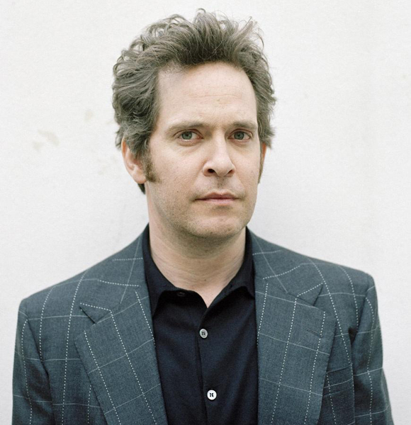 On-Screen Gay Tom Hollander Spoke On Wanting A Partner Or Possibly A Wife! Has He Found Her Yet?