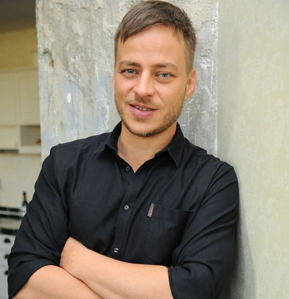 Tom Wlaschiha Secretly Married With A Wife? Talks About Character In Hit Series