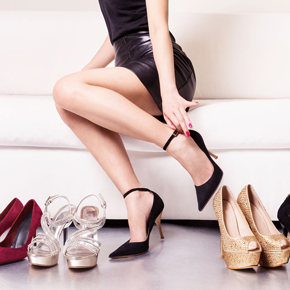 Top 5 Comfortable High Heels For All Short Of Feet