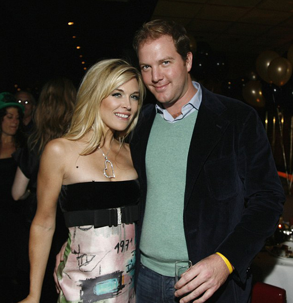 Topper Mortimer Remains Friends With Former Wife Even After Divorce! What Cause the Separation?