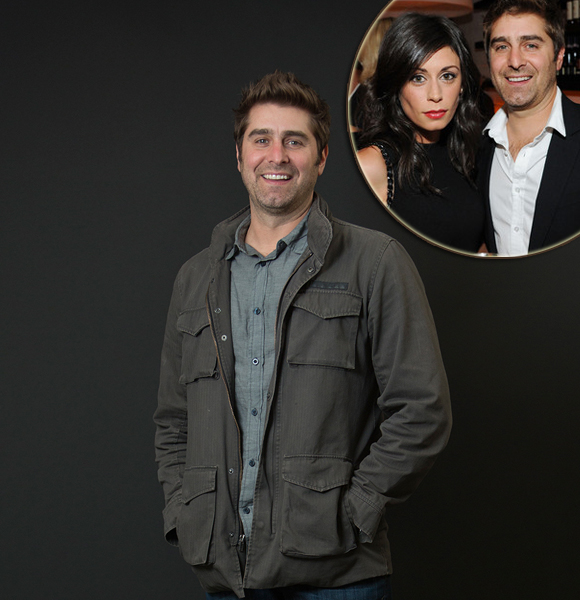 Is Tory Belleci Married? Has A Wife Or Too Busy Working On New Project? Rumors on Girlfriend and Gay!
