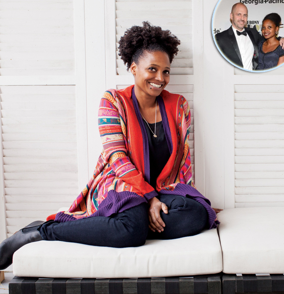 Tracy K. Smith's Married Life With Husband Is Perfect! No Wonder Where She Gets Those Poems Out From