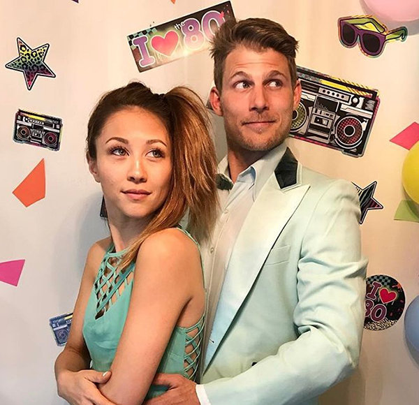 Travis Van Winkle Well on The Way To Get Married! Dating Affair with Girlfriend is That Perfect