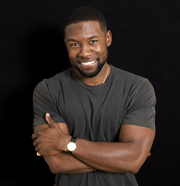 Trevante Rhodes Mysterious About Dating Affair and Girlfriend! A Gay Man?