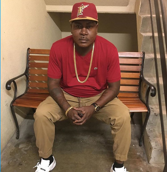 Trick Daddy Taking Toll On His Net Worth For Having Too Many Kids But With Whom? Has Wife Or Not?