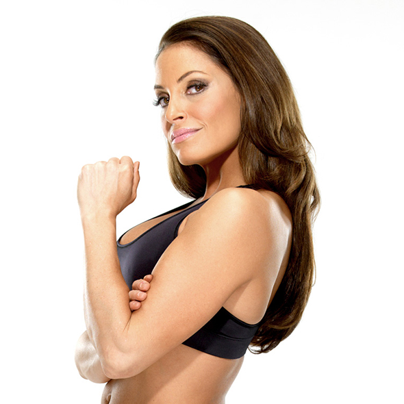 """WWE Hardcore Champion """"Trish Stratus"""" Famous For Sexually Themed Storylines"""
