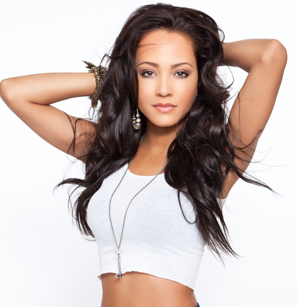 Tristin Mays Has An Actual Boyfriend Or Metaphorically Dating Her Flourishing Career?