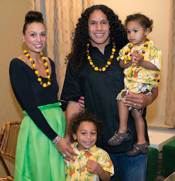 Where Is Troy Polamalu Now? The Man Whose Stats are Still A Milestones