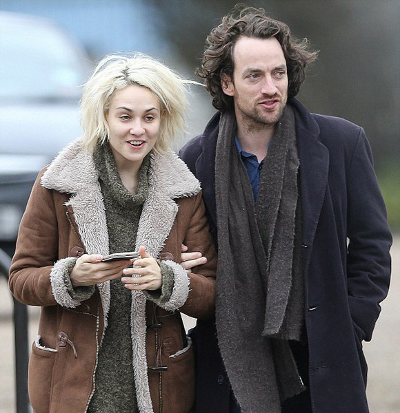 Tuppence Middleton Is Dating And Has An Artist Boyfriend; Busy With Career To Get Married Just Yet?