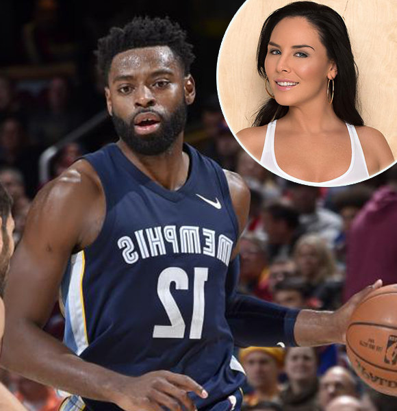 Tyreke Evans Not So Loved Up With Girlfriend! Dating Someone New?