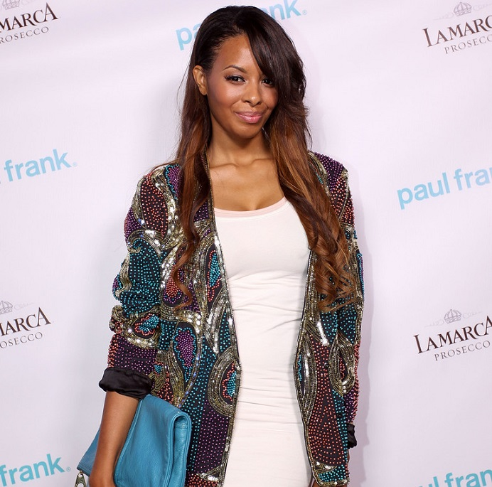 A Mother Of One, Vanessa Simmons & Mike Wayans Are Still Dating? Know More About Her Family & Net Worth