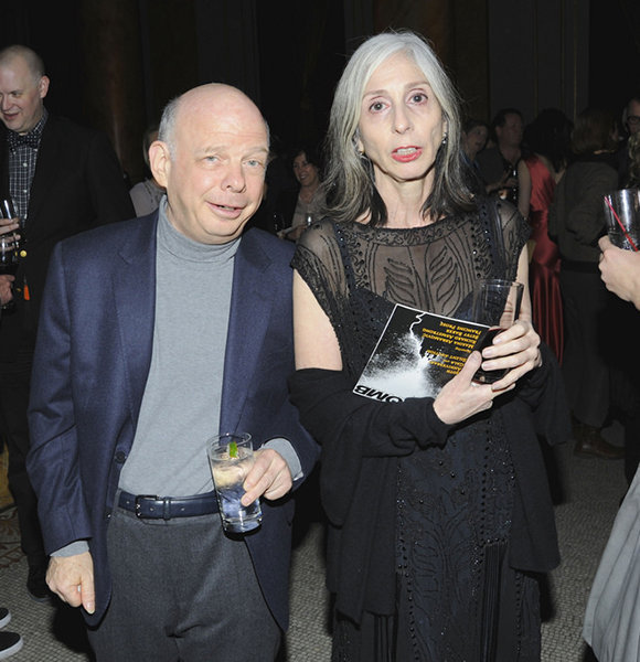 Wallace Shawn Reflects Getting Married Isn't Everything! His Life With Partner