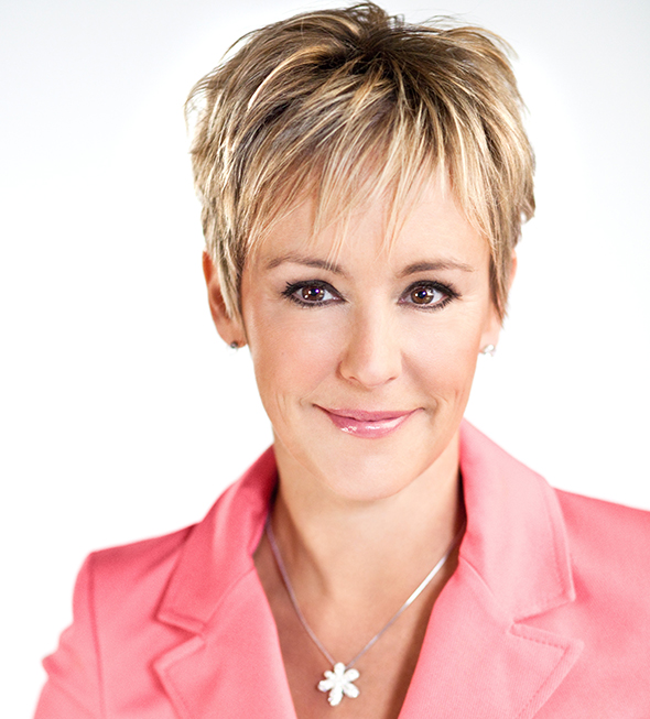TV Host Wendy Mesley Revealed How Her Battle With Cancer Forced Her to Chase The Cancer Answer