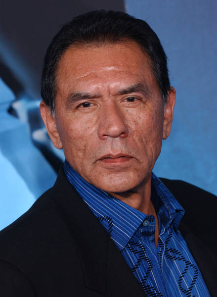 Wes Studi Still in Strong Family Bond with Wife! 5 Facts on His Personal Life