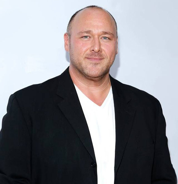 Will Sasso: A Married Actor With A Wife Or Gay?
