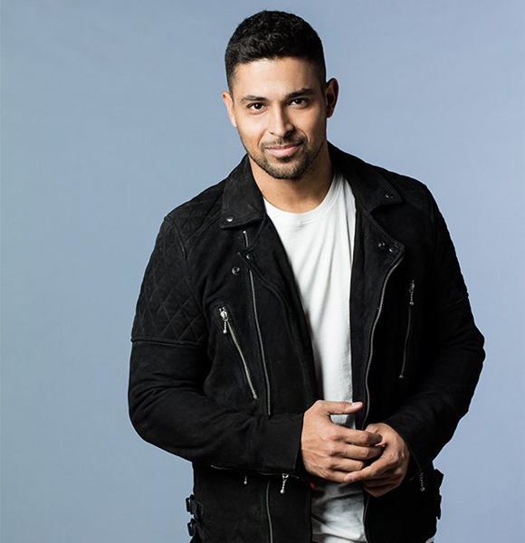 Did Wilmer Valderrama Turn Dating Affair Into A Married One? Has No Girlfriend To Turn Into Wife After Split With Demi Lovato?