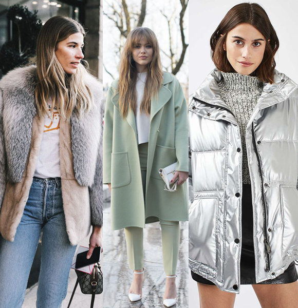 7 Winter Fashion Ideas and Trends That Are Surprisingly Cozy and Stylish