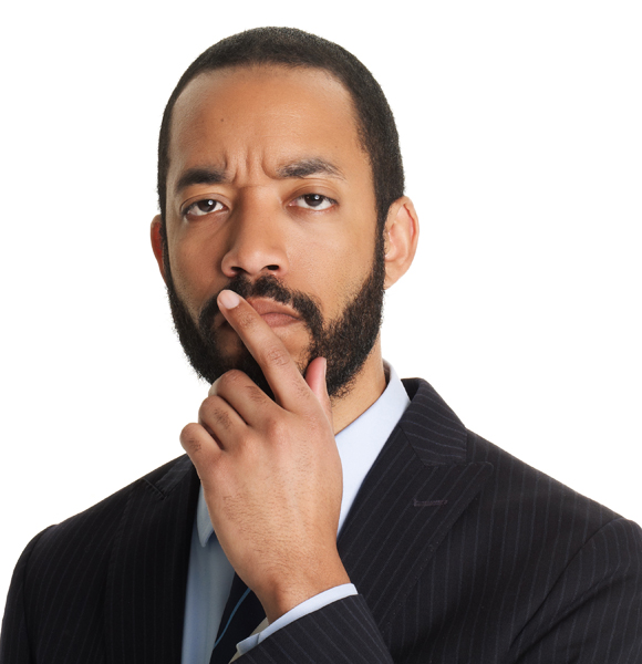 Wyatt Cenac Revealed His Attitude When it Comes To Girlfriend and Dating; Or Is That A Part of His Joke?