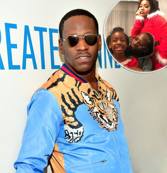 Young Dro Is Not Gay! His Alleged Girlfriend And Family Reflects