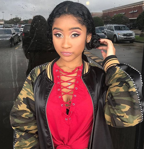 Was Young Lyric, 17, Ever Pregnant? Here's What She Says