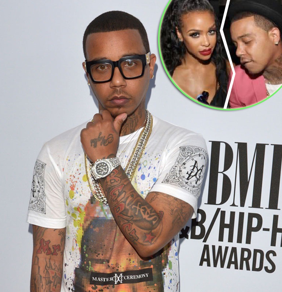 yung berg and casha dating