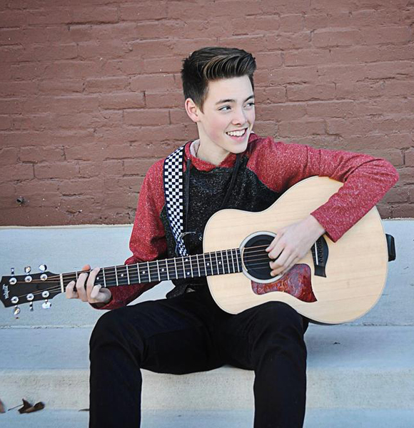 Zach Herron's Wiki: His Birthday, Age, Possible Dating Affair With Girlfriend And Other Facts You Should Know