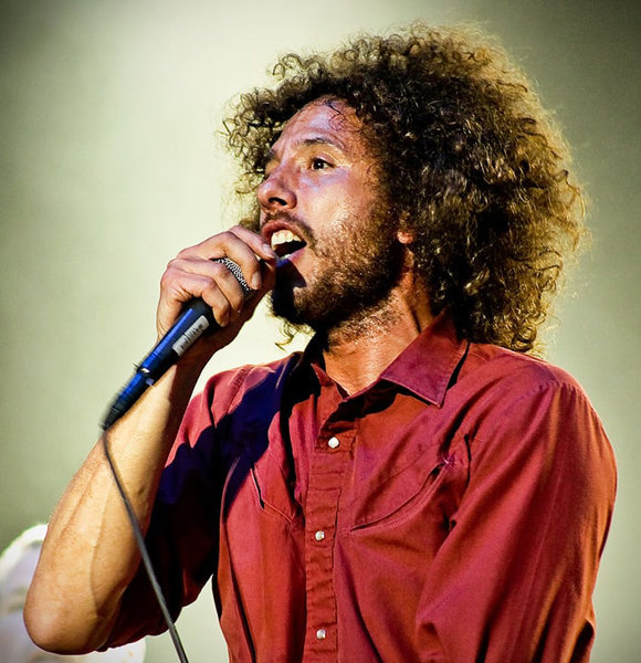 why did rage against the machine up