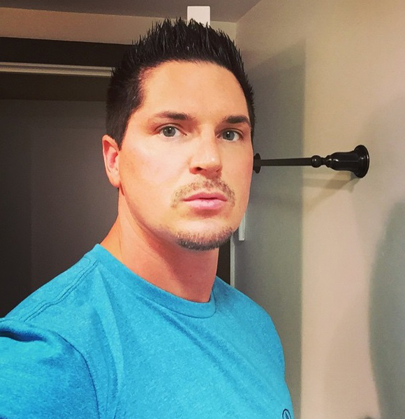 Has Zak Bagans Married His Fiance? Also Talks About Thoughts On Demons And Haunted House