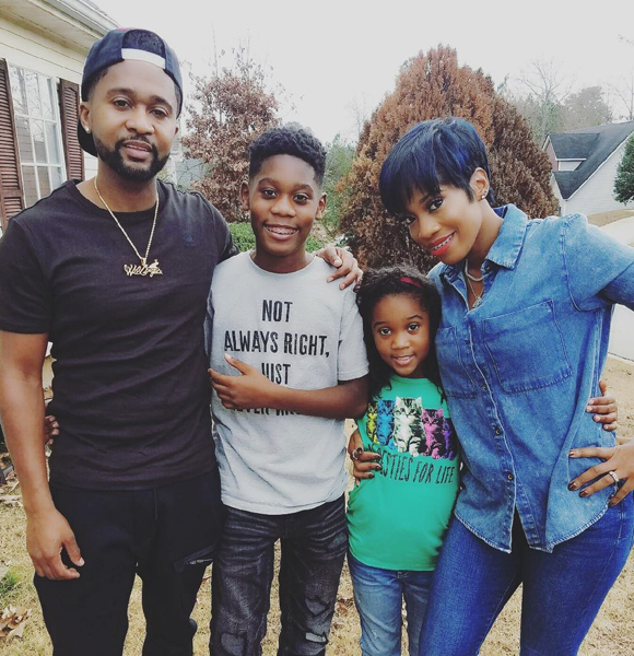 Zaytoven Love For Wife Is On Fleek! A Married Life Worth More Than Million Dating Affairs