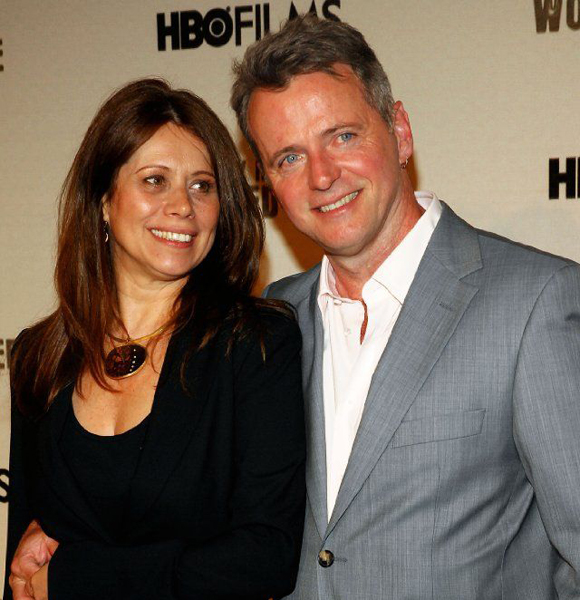 Aidan Quinn Reveals Bits And Pieces From His Life; Talks On Family, Wife And The Daughter They Share
