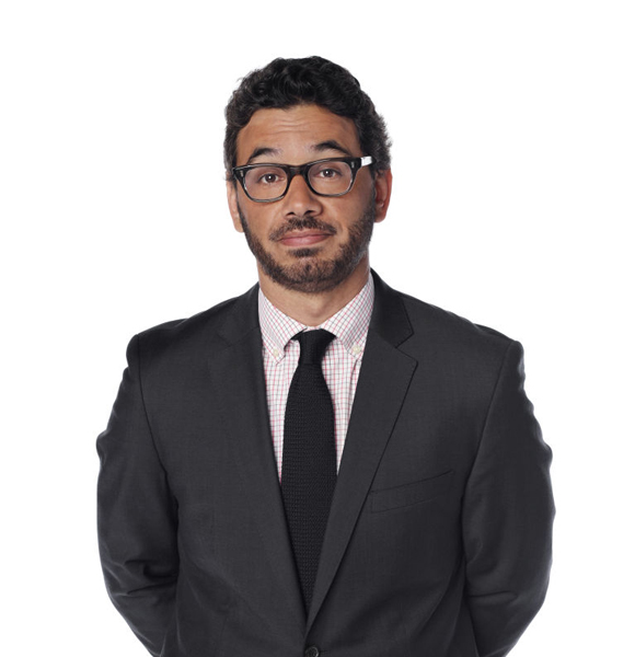 Al Madrigal Takes Wife As A Source For Comedy! Too Busy To Reveal Personal Life Because of Stand Up Tours?