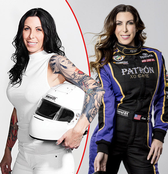 Who Is Alexis DeJoria? Facts About Jesse James' Wife