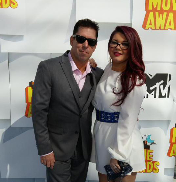 End Of A Relationship! Amber Portwood Calls Off Wedding With Fiance Matt Baier