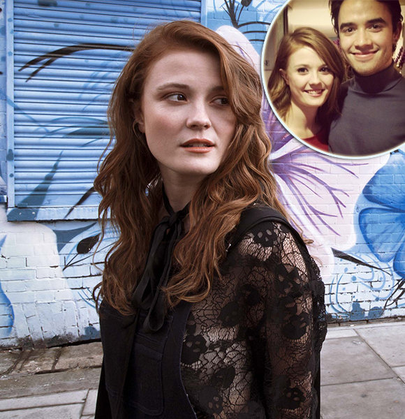 Amy Wren Secret Dating Affair Revealed! Who Is Her Boyfriend - Or Was?