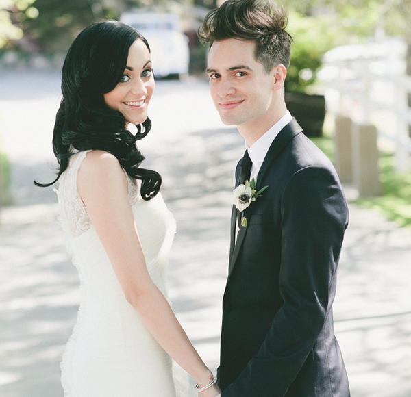 Sarah Orzechowski Wedding Details With Brendon Urie, Height & Facts