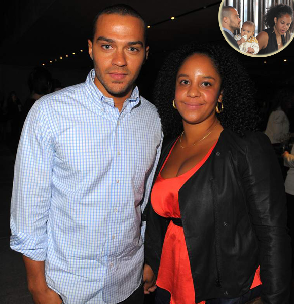 Jesse Williams' Estranged Wife Aryn Drake-Lee Appeals Court for Unshared Safekeeping of Their Kids!