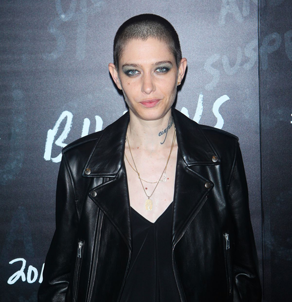 Asia Kate Dillon Tattoo, Partner, Dating, Height, Parents