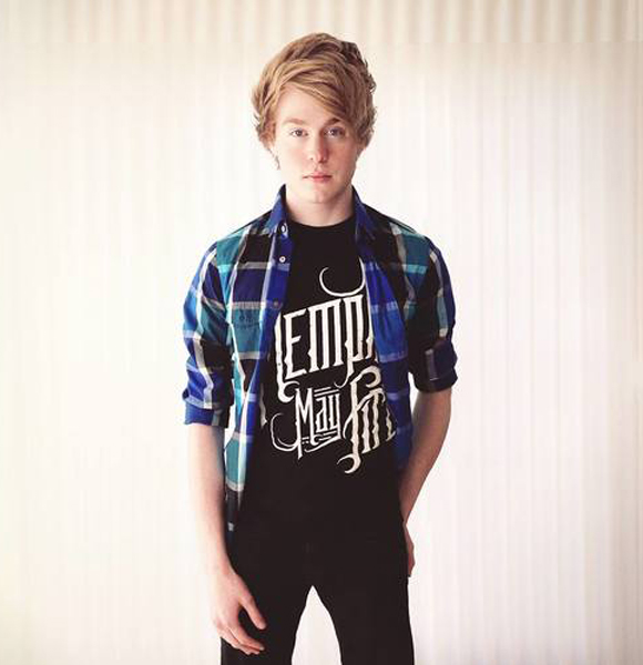 Austin Jones Is Arrested And Will Face Court In Charges Of Child Pornography!