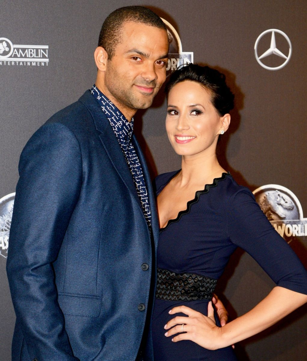 Axelle Francine [Tony Parker's Wife] Bio, Age, Married Life