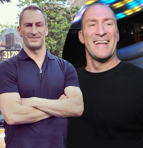 Inside Comedian Ben Bailey's Eternal Married Life With Wife