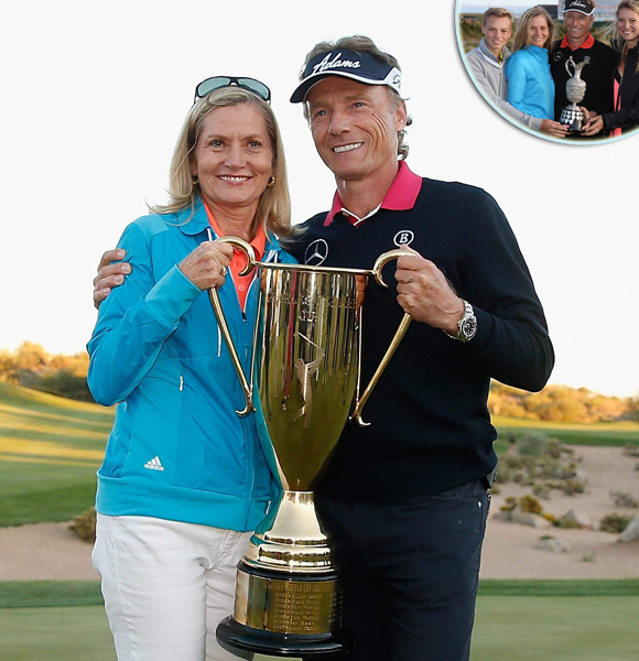 Bernhard Langer Is Accused of Cheating! All About The 59 Years Old-From Career Earnings to Family and Wife