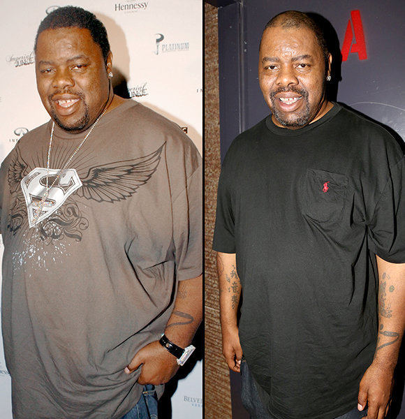 Biz Markie is Too Busy To Get Married and Have Wife! Career Reflects
