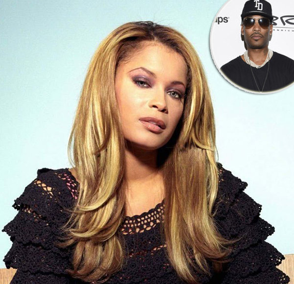 Blu Cantrell Married? Five Facts - From Past Dating Affairs To Current Whereabouts