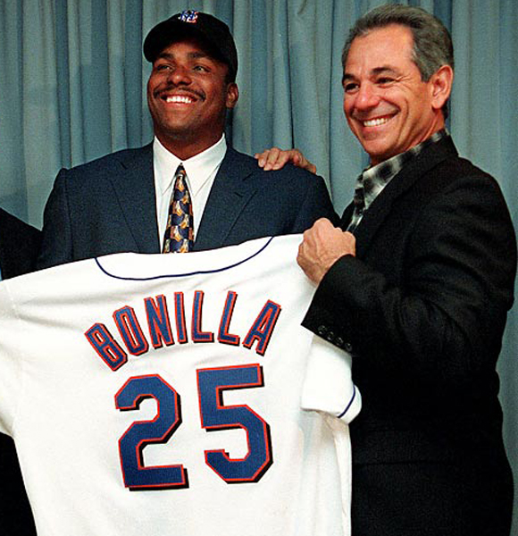 'Bobby Bonilla Day' Is Here! A Retired Deal of $1.19 Million With Mets That is Better Than A Contract